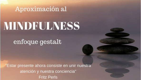 Curso Mindfulness (enfoque Gestalt)