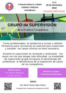 grupo de supervision